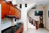 Nhà mới đẹp Võ Chí Công, Tây Hồ 32m2 * 5 tầng, mặt tiền 3.6m giá 2.8 tỷ, nhà đẹp ở luôn