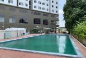 BÁN CĂN HỘ 69m2 2PN 1,8 tỷ-giao nhà hoàn thiện, hồ bơi nước mặn
