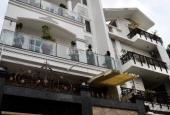 Bán biệt thự HXH đường Võ Thị Sáu, Tân Định, Q. 1, 6.5x18m, 4 tầng, nội thất cao cấp, 19.5 tỷ