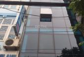 Bán tòa nhà mặt phố Yên Lãng, đang có HĐ thuê 90tr/th. Giá rất yêu 27.8 tỷ