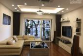 Cho thuê căn hộ tầng 15 tại Eurowindow Multi Complex 27 Trần Duy Hưng, chỉ 17.87 triệu/tháng