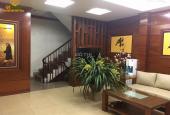 Cho thuê tòa nhà văn phòng 8 tầng có hầm đỗ ô tô tại Mỹ Đình 75tr/tháng
