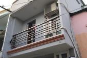 Bán nhà hẻm 3m đường Lê Hồng Phong, P.2, Q.10, DT: 3m x 9,2m. Giá: 4,3 tỷ
