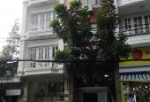 Bán gấp nhà góc 2 MT Thạch Thị Thanh, Đinh Công Tráng, P. Tân Định, Q. 1, DT 7.2x15m, chỉ 15.9 tỷ