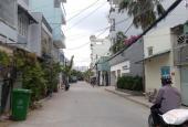 Bán nhà cấp 4,hẻm 56 đường Gò Ô Môi, P. Phú Thuận, Quận 7. DT: 8x20m