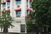 Cho thuê biệt thự KĐT Ciputra, Tây Hồ, Hà Nội, DT 200m2, 3 tầng, MT 10m. Giá 46.42 triệu/th