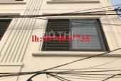 Giai Phóng-Ngọc Hồi dti 45m x 5t gần trung tâm thương mại huyện Thanh Trì 100m,viện nội tiết 2.2 tỷ