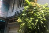 Cho thuê nhà NC đầu hẻm Đinh Tiên Hoàng, Q. 1, 4,5x12,5m, 1 trệt, 3,5 lầu, 6 PN, 6 WC, 33 tr/th