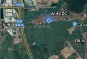 Bán đất giãn dân thôn Vân Cốc 2, Việt Yên, 90m2, sát 2 KCN Vân Trung, Quang Châu, giá 750 tr