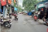 Bán nhà 2 mặt ngõ ôtô tránh, kinh doanh sầm uất Tây Sơn, Ngã Tư Sở Đống Đa 45m2x5T,MT 6m giá 5.8 tỷ