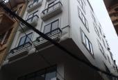 Bán tòa nhà 7 tầng Kim Giang, 70m2, có thang máy, KD, làm văn phòng công ty, LH 0977998121