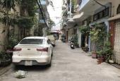 Bán nhà 2,9 tỷ ngõ 63 phố Vân Hồ 3 - Đại Cồ Việt, Hai Bà Trưng 35m2 thoáng rộng gần phố lớn
