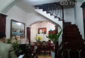 Cần bán gấp nhà phân lô phố Vương Thừa Vũ, DT 45m2, MT 4m, 4 tầng. Giá 3,89 tỷ