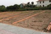 Đi nước ngoài tôi bán gấp 2 lô đất MT Tỉnh Lộ 8, Xã Tân An Hội Củ Chi, Giá 190tr/nền. LH:0931447870