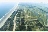 Bán biệt thự cạnh bờ biển Xuân Thành Hà Tĩnh, MT 15m, 9 tr/m2 đất, sở hữu lâu dài. LH 098143712