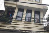 Nhà phố phân lô Lò Đúc, Q. Hai Bà Trưng, MT 5m, lô góc, giá 2.45 tỷ