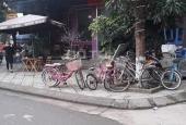 Bán nhà Láng Hạ, Ba Đình 60m2, lô góc 2 mặt tiền 14m, đường ô tô tránh, kinh doanh
