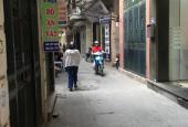 Nhà lô góc, 2 mặt thoáng, SĐCC, 3.5 tỷ, đang kinh doanh tại Ngõ Quỳnh, Hai Bà Trưng