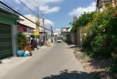 Bán đất 141m2 nở hậu, mặt tiền đường Nguyễn Văn Hoa, P. Thống Nhất, TP. Biên Hòa