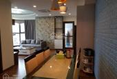 Cho thuê căn hộ 100m2 Eurowindow 27 Trần Duy Hưng, tầng 11, 2PN, đủ đồ, giá 16 tr/th, 0965820086