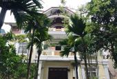 Biệt thự Pháp phố Võ Thị Sáu, Hai Bà Trưng, 98m2, 5 Tầng, 12.5 tỷ