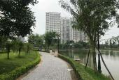Bán căn hộ Ngoại Giao Đoàn, căn 99,58m2, giá 2,7 tỷ
