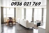 Cho thuê căn hộ 28 tầng, Hancorp Plaza, KĐT Làng Quốc tế Thăng Long 2PN cơ bản. Giá 10 triệu/th