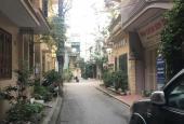 Bán nhà riêng tại đường Yên Lãng, phường Thịnh Quang, Đống Đa, Hà Nội, diện tích 55m2, giá 4.2 tỷ