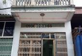 Bán đất tặng nhà 40m2 x 3 tầng, ngõ Hòa Bình 7, phố Minh Khai, giá 2.65 tỷ
