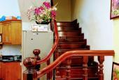 Bán nhà riêng tại phố Lê Thanh Nghị, P. Bách Khoa, Hai Bà Trưng, Hà Nội diện tích 45m2, giá 4.3 tỷ