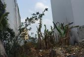 Hàng hot đất khu dự án An Sương, quận 12
