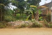 Cần bán 188m2 đất ngay mặt đường chính chủ giá rẻ tại Phú Cát, Quốc Oai, Hà Nội