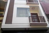 Cho thuê nhà riêng ngõ 75 Nguyễn Xiển, 55m2 x 5 tầng, ô tô đỗ cửa