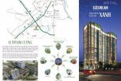 Chính chủ bán căn 3 PN tại Eco Dream, Nguyễn Xiển, 2,75 tỷ