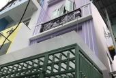 Bán nhà đường Phú Thọ 63.6m2, nở hậu, có sẵn 9 phòng cho thuê, thu nhập 23 triệu/th tùy giá thuê