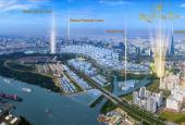 Nhận Booking căn hộ cao cấp Paris Hoàng Kim, Quận 2, liền kề KĐT Thủ Thiêm, cơ hội mua ở và đầu tư