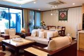 Căn góc đẹp nhất chung cư Golden Land, 3 phòng ngủ, 150m2, nội thất cao cấp Hùng Túy