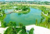 Đất xây biệt thự TT Tp Vinh, khuôn viên cây xanh hồ điều hòa, giá rẻ bất ngờ gọi 0968.015.441