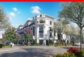 Bán LK kiến trúc Pháp có thang máy, khuôn viên khép kín Savill quản lý bao quanh 5 hồ. 0988468135