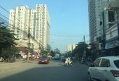 Bán gấp nhà mặt phố Phùng Hưng, 115m2, 3 tầng, MT 6m, lô góc vỉa hè rộng KD ngày đêm, giá 19.8 tỷ
