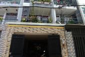 Nhà 4x20m, 3 lầu, trong khu dân cư An Sương, HXH, SH riêng
