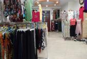 Cho thuê cửa hàng DT 120m2, mặt tiền 10m phố lụa Vạn Phúc, Q. Hà Đông, Hà Nội