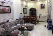 Bán nhà Trần Quốc Toản, Hoàn Kiếm 45m2, 4T, giá 8 tỷ 5 homestay apartmen