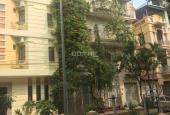 Nhà PL cao cấp phố Hoàng Ngọc Phách, 51m2 x 4 tầng, ô tô tránh, giá 14 tỷ. LH 0912442669