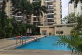 Cho thuê căn hộ Cantavil quận 2, 3 phòng ngủ, giá 15 triệu/th, nội thất cao cấp