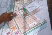 Bán nền dự án thổ cư 100%, đã có sổ, khu hành chính Thốt Nốt, vị trí tốt