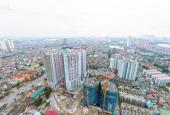 Khai trương căn hộ mẫu tại Sky View Plaza 360 Giải Phóng. Ưu đãi lãi suất 0%