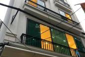 Đẹp nhất Trích Sài, gara ô tô, văn phòng, apartment, 68m2 x 7 tầng x mặt tiền 7.31m. Giá 15.7 tỷ
