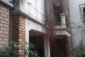 Ngõ ô tô, bán lô góc biệt thự, Nguyễn Văn Cừ, Q. Long Biên, 230m2, 3 tầng, mặt tiền 20m, giá 14 tỷ