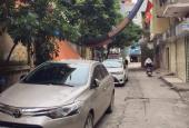 Hot! Bán nhà phố Vĩnh Phúc, mặt tiền 4,6m, giá 2,95 tỷ